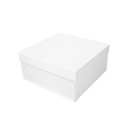 Geschenkbox mit starrem Deckel