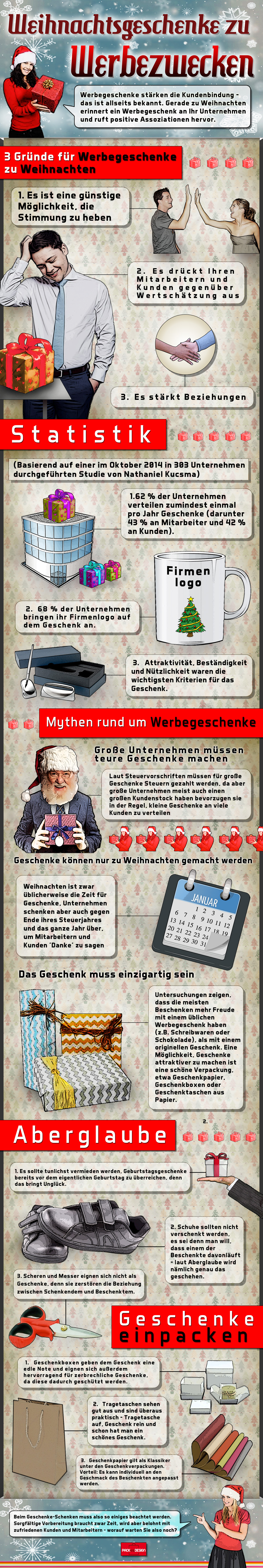 Edle Weihnachtsgeschenke.Weihnachtsgeschenke Zu Werbezwecken Pack And Design